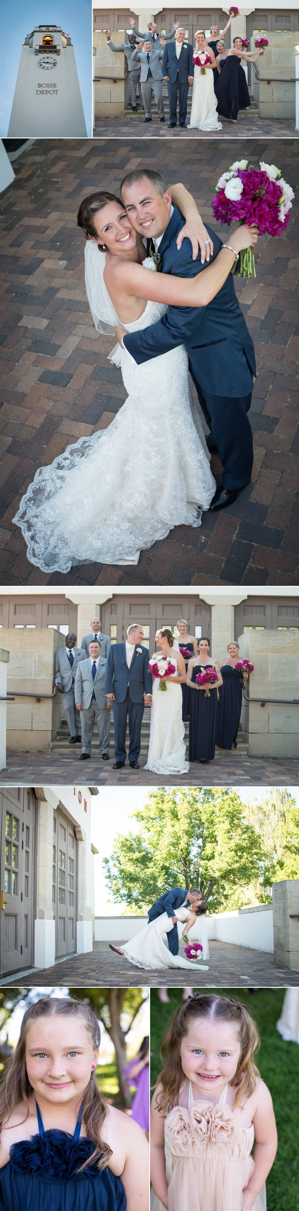 linsey and trev wedding blog 7